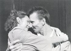 Rudolph Tegner m. Charlotte Toft